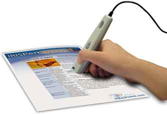 A Pen Scanner, Anyone? | How OCR Works