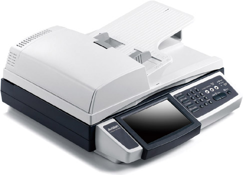 From paper to pixels how ocr works - Best document scanner for home office ...